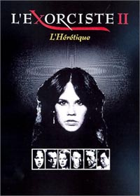 L'Hérétique : Exorcist II - The Heretic