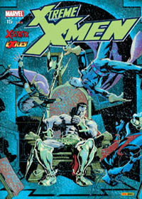 X-TREME X-Men - 15
