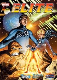 Marvel Elite n° 32