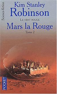 Mars la rouge tome 2
