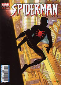 Spider-Man mensuel : Spider-Man 45