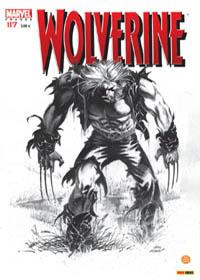 Wolverine - 117
