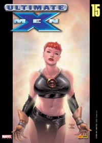 Ultimate X-Men - 15