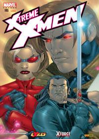 X-TREME X-Men - 16