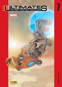 Marvel Ultimates : Ultimates - 7