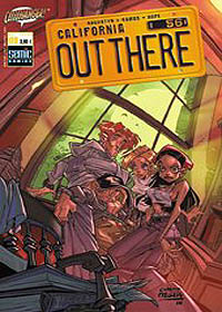 Out There 9