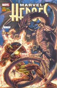 Marvel Heroes n° 35