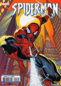 Spider-Man mensuel : Spider-Man 46