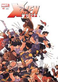 X-Men Extra N°41