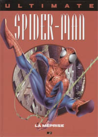 Spiderman Ultimate : ULTIMATE SPIDER-MAN HC - 5