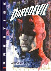 Daredevil Prestige 2 : Daredevil prestige - 2