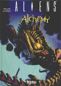 Aliens : Alchemy : Aliens Alchemy