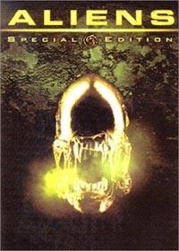 Aliens, le retour : Aliens - Version collector