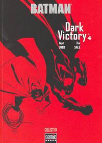 Batman : Dark Victory 4