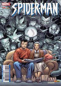 Spider-Man mensuel : Spider-Man 44