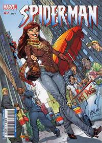 Spider-Man mensuel : Spider-Man 47