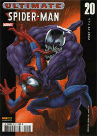 Ultimate Spider-Man 20