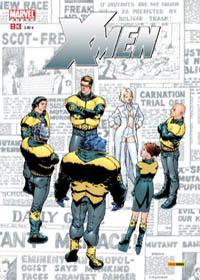X-Men - 83