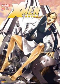 X-Men Extra N°40