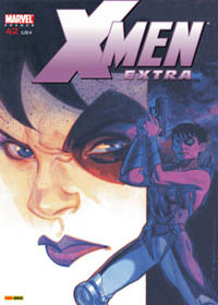 X-Men Extra N°42