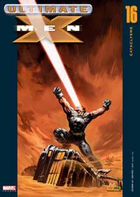 Ultimate X-Men - 16