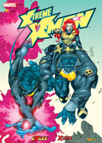 X-TREME X-Men - 18