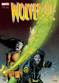 Wolverine - 116