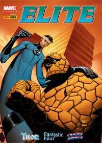Marvel Elite n° 37