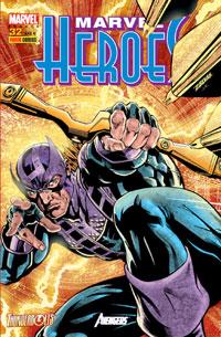 Marvel Heroes n° 32