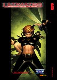 Marvel Ultimates : Ultimates - 6