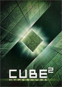 Cube 2 : Hypercube : Cube² : Hypercube