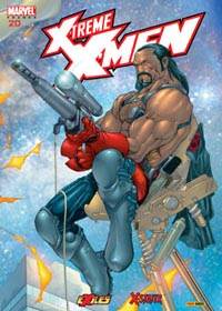 X-TREME X-Men - 20