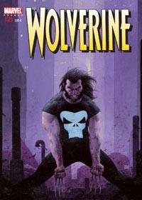 Wolverine - 121