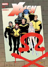 X-Men - 85