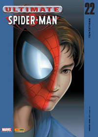Ultimate Spider-Man 22