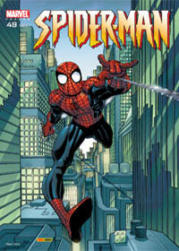 Spider-Man mensuel : Spider-Man 49