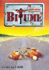 Bitume 6ème édition