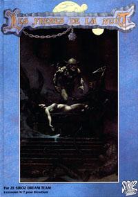 Bloodlust : Les frères de la Nuit