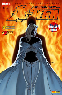 Astonishing X-Men 11