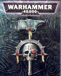 Warhammer 40000 4ème édition : Warhammer 40,000