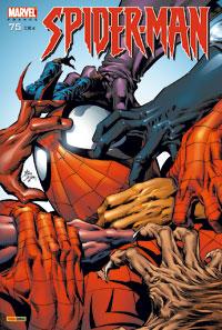 Spider-Man mensuel : Spider-Man V.II - 75