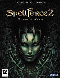 Spellforce 2 : Shadow Wars - Edition Collector - PC