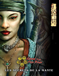 Rokugan - Système D20 : Les secrets de la Mante