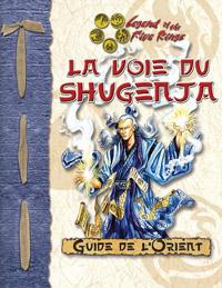 Rokugan - Système D20 : La Voie du Shugenja