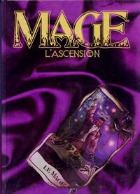 Mage : l'Ascension 3ème édition : Mage : l'Ascension
