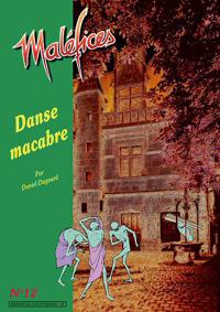 Maléfices 2ème édition : Danse Macabre