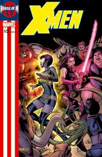 X-Men - 112 - House of Marvel