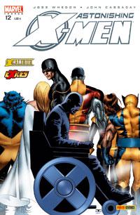 Astonishing X-Men 12
