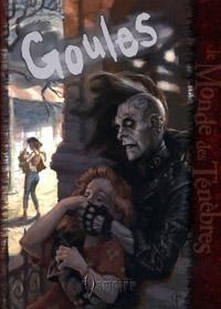Vampire : le Requiem : Goules