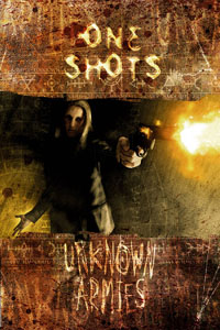 Unknown Armies : One Shots